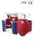 Adidas Solid Reversible Chest Guard